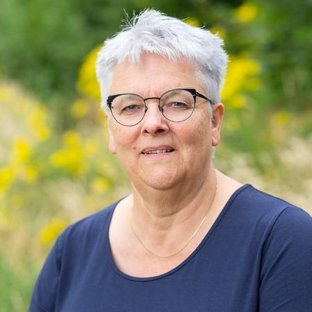 Carla van den Braak