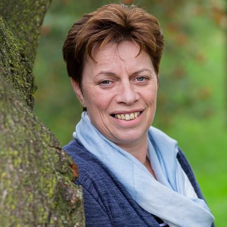 Annette Nijhuis