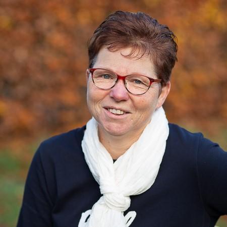 Jeannette van Thiel