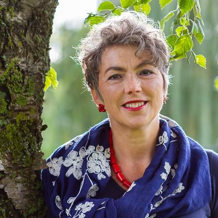 Mariëlle van Swaay