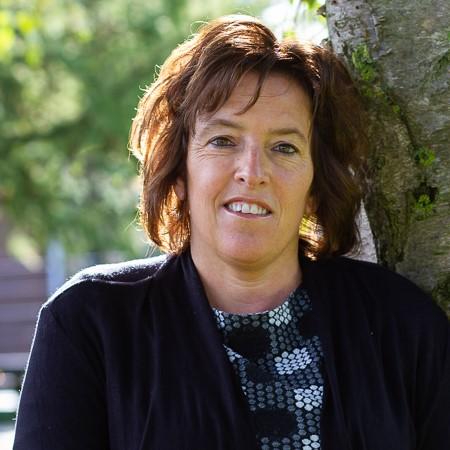 Odette van der Donk