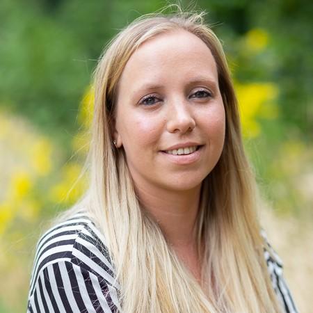 Rosalie Hensen