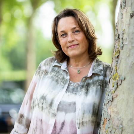 Thea van Lotringen